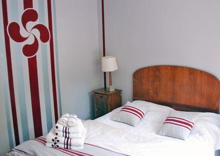 Chambres d'hôtes Le Cèdre Bleu.