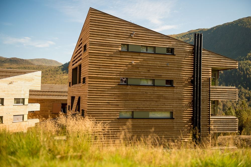 2. Myrkdalen Mountain Resort - Apartments