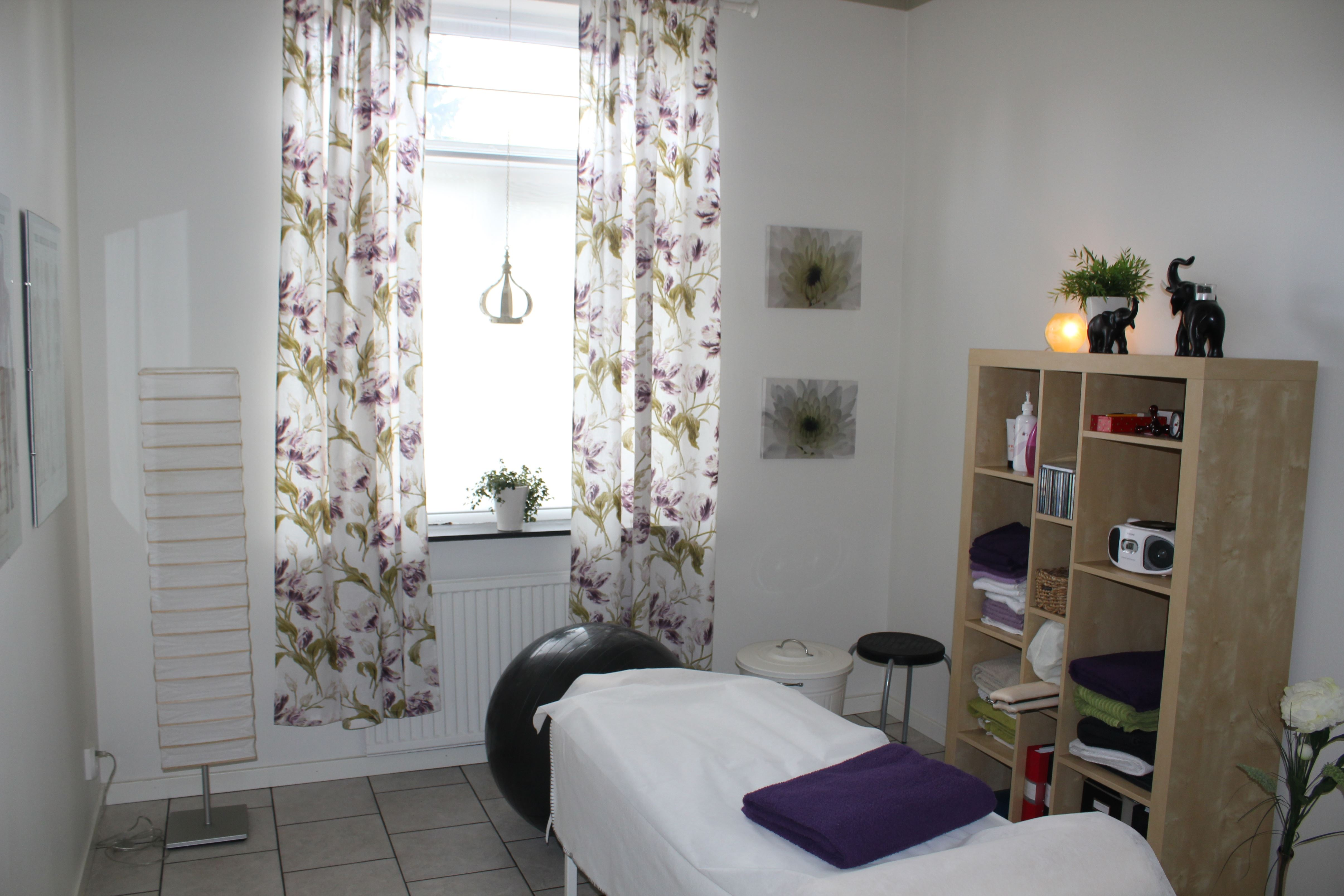 Kerstins Massage & Friskvård