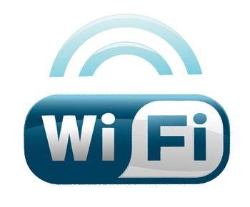 Boitier Wi-Fi de poche