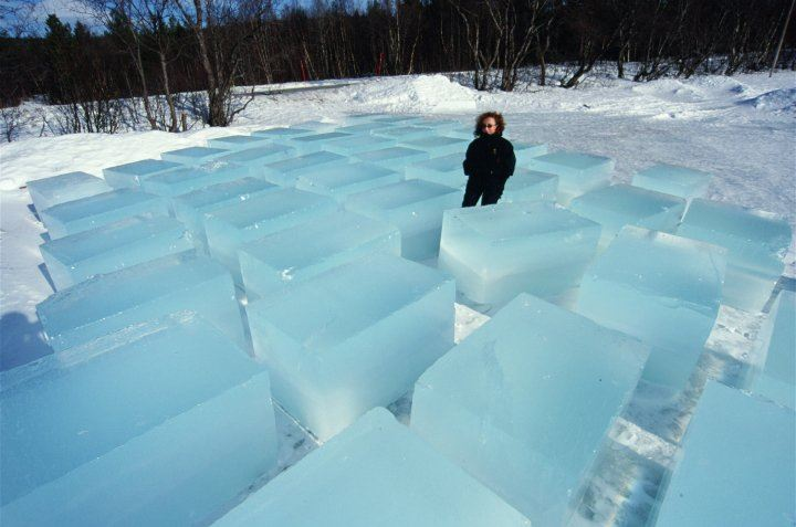 © Artico Ice Bar , Artico Ice Bar