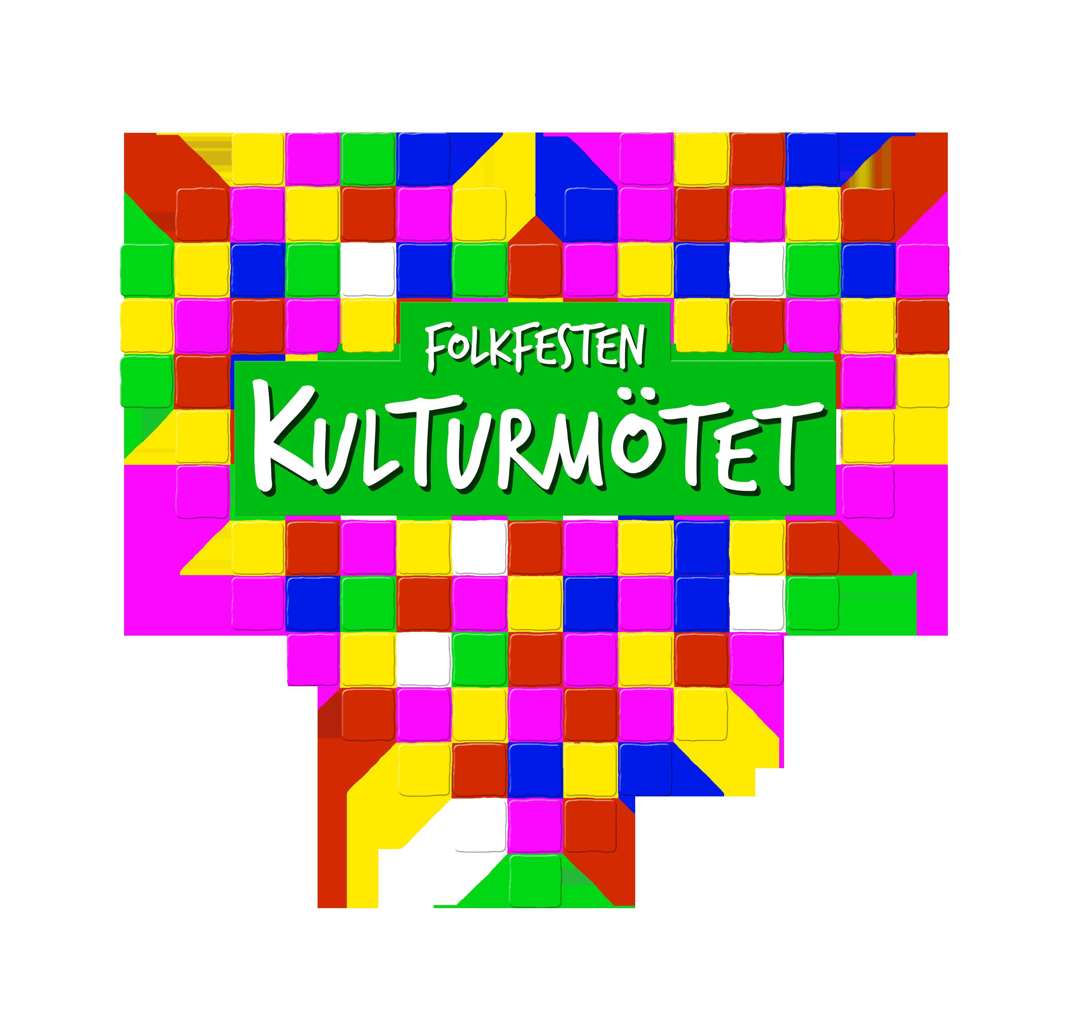 Folkfesten Kulturmötet
