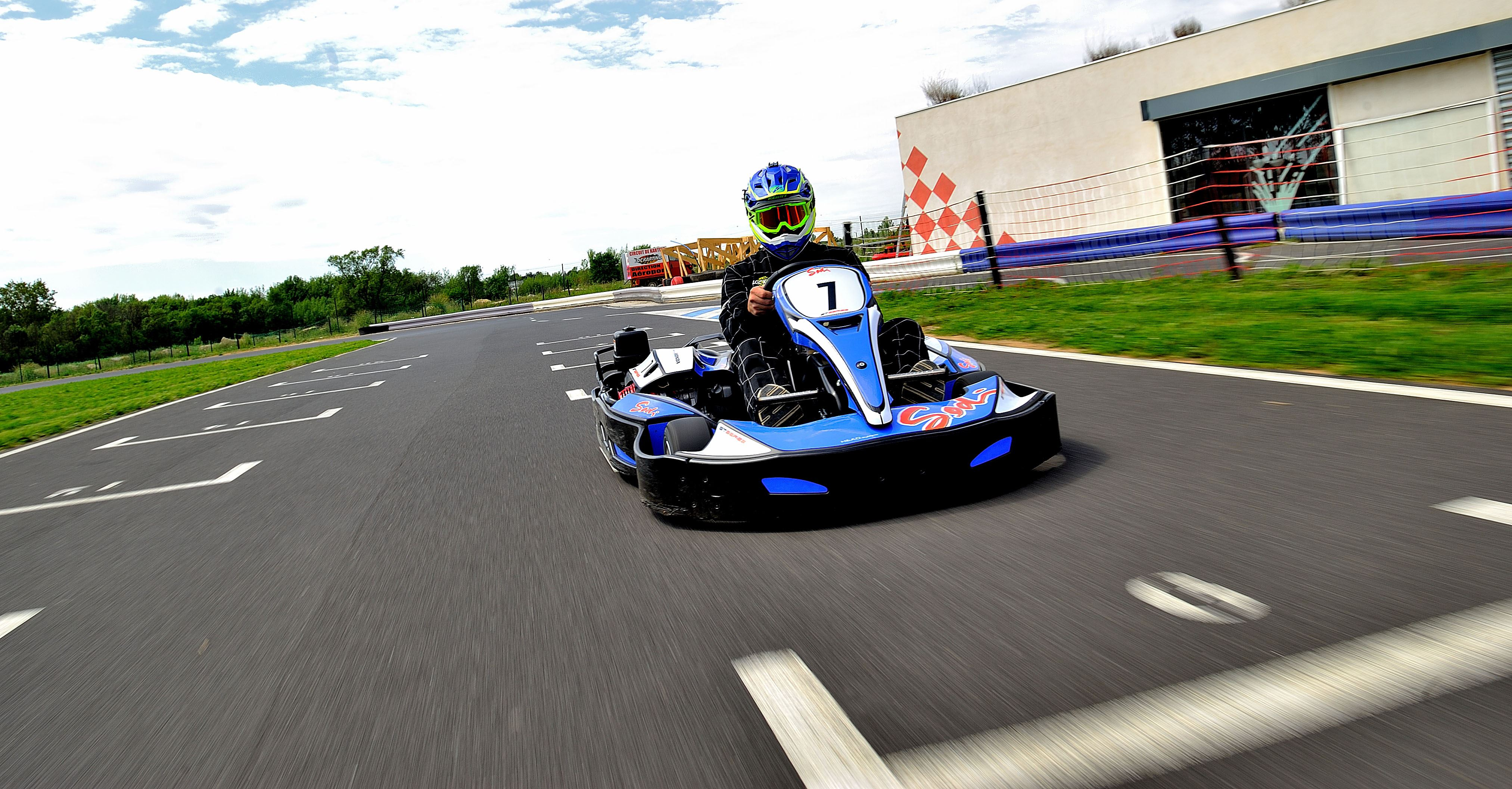 Loc'Karting