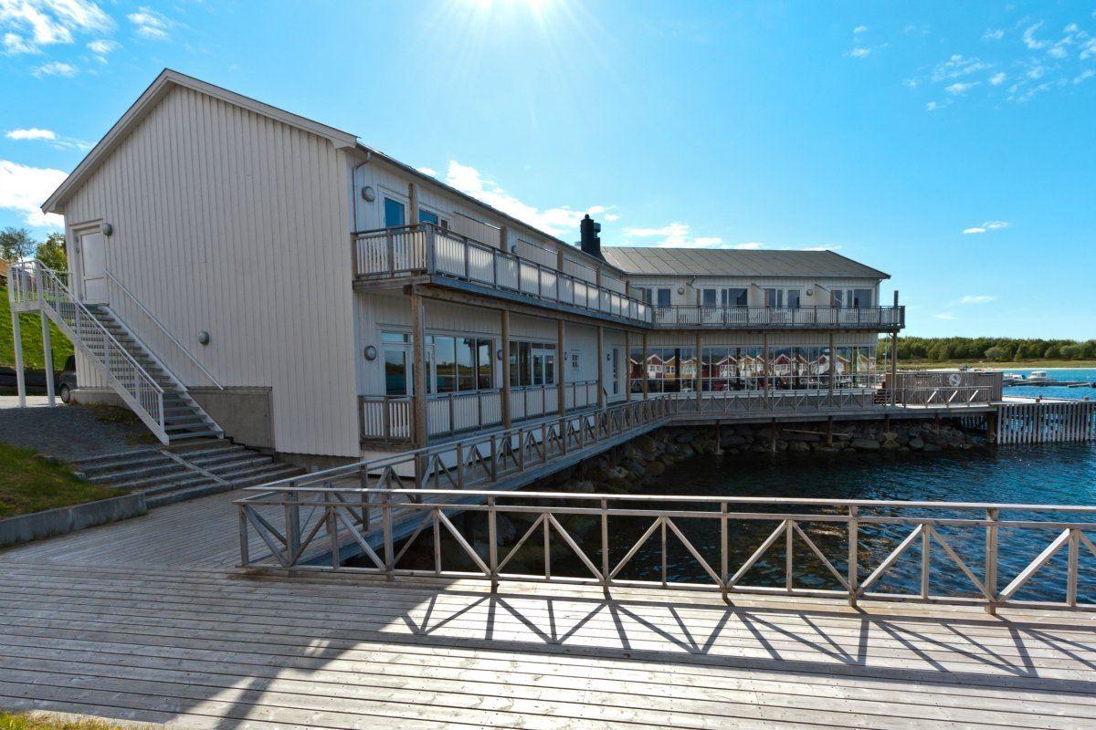 Kjerringøy Quayside Hotel