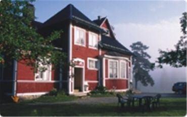 STF Vandrarhem Hovra