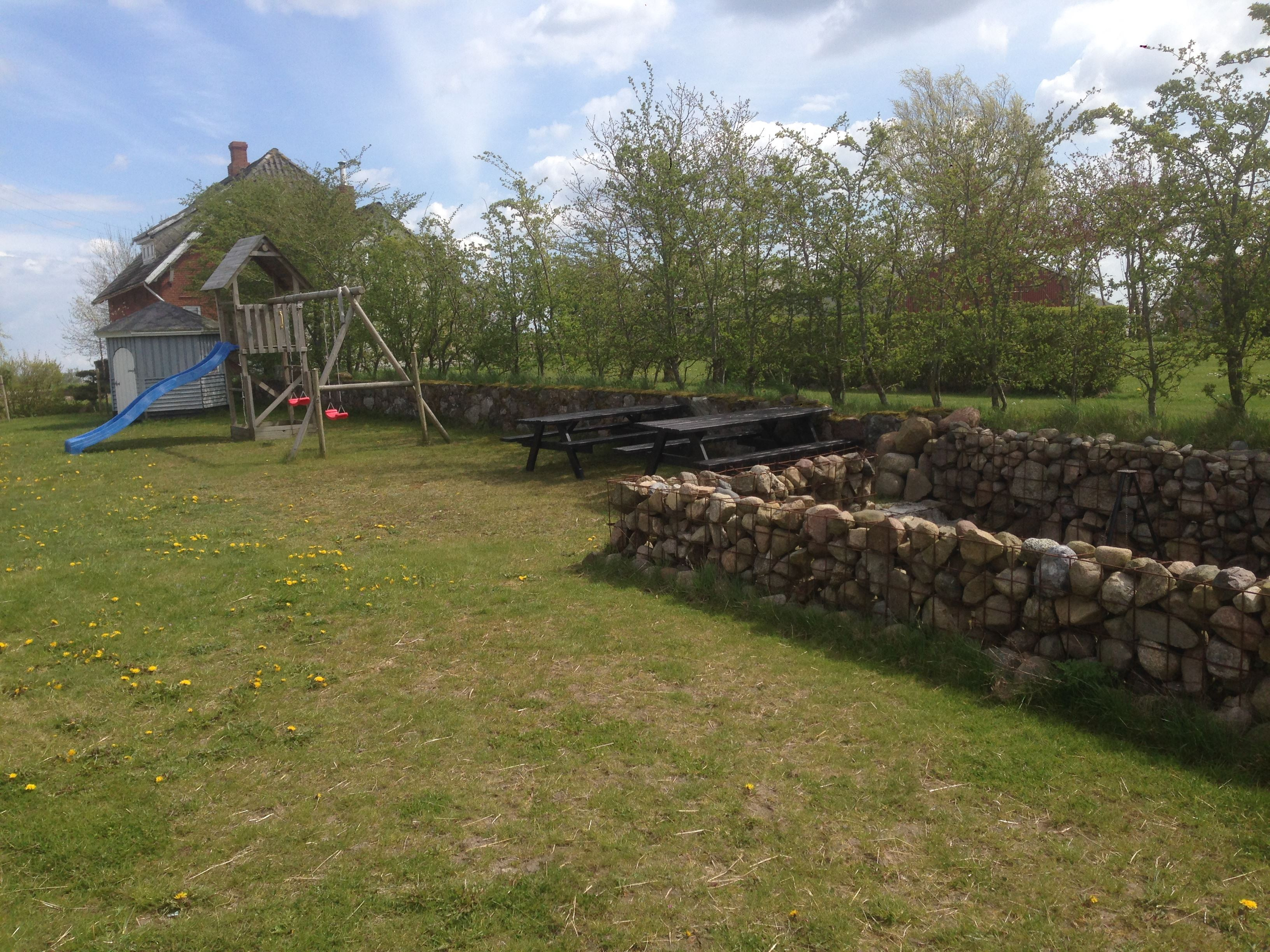 Høhotel Sandvejgaard