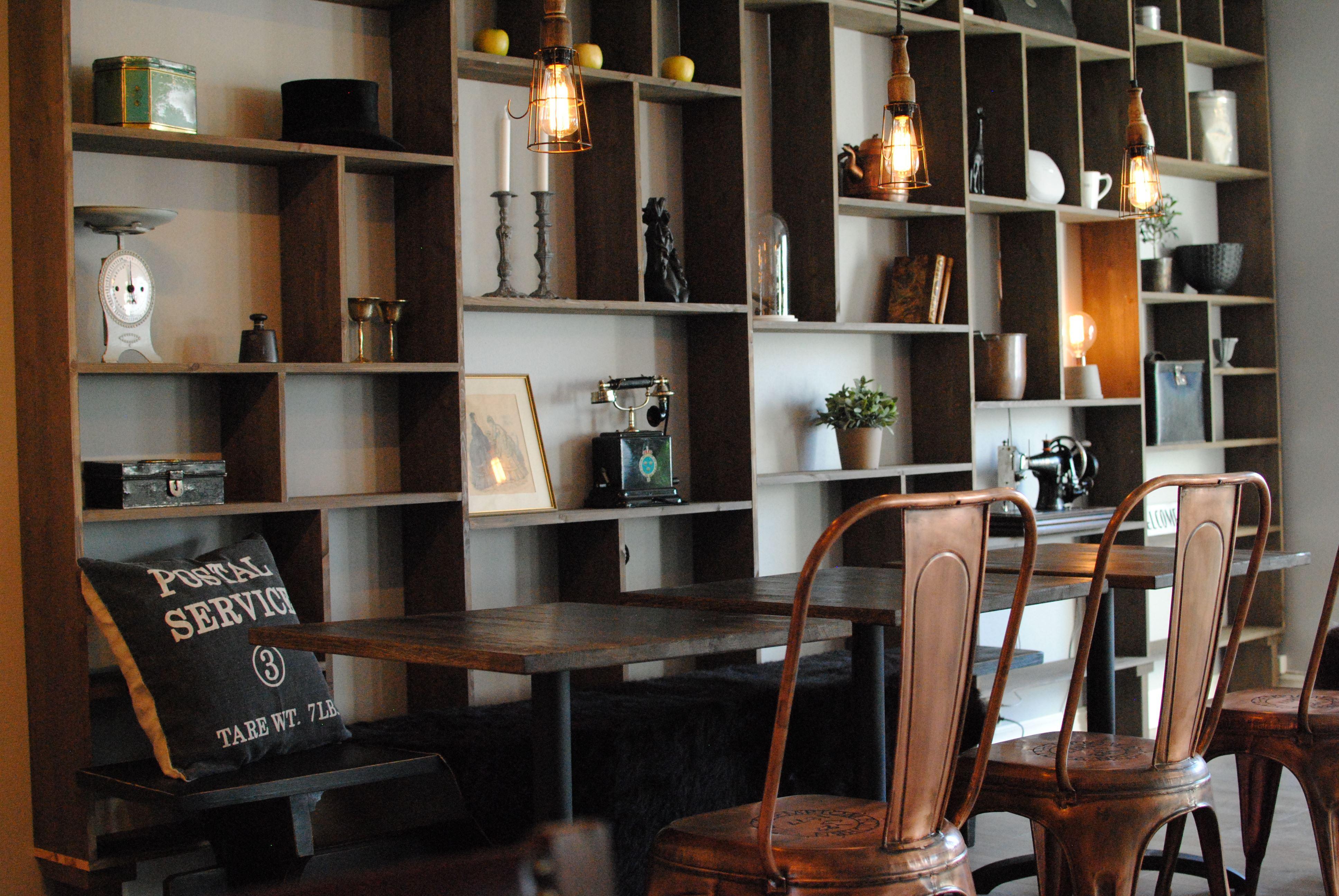 Café Kronan