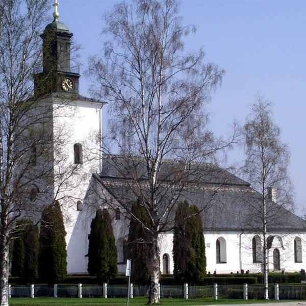 Grangärde church