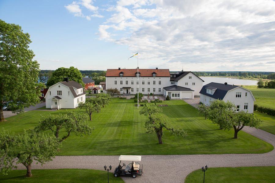 Hotel Båsenberga