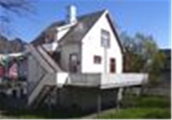 Modern appartments in Svolvær