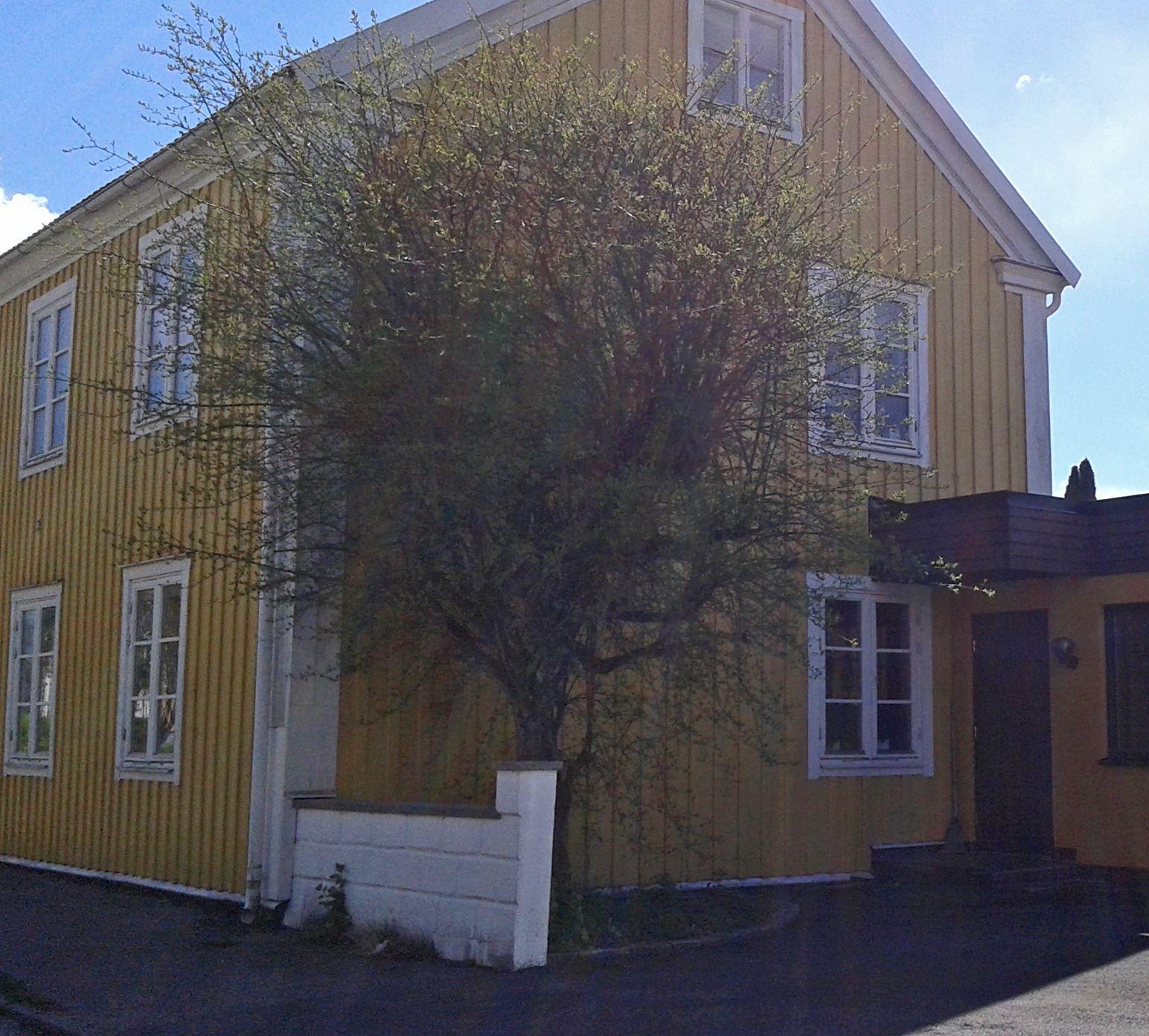 Privatboende Västervik, Styrmansgatan 8, rum 1