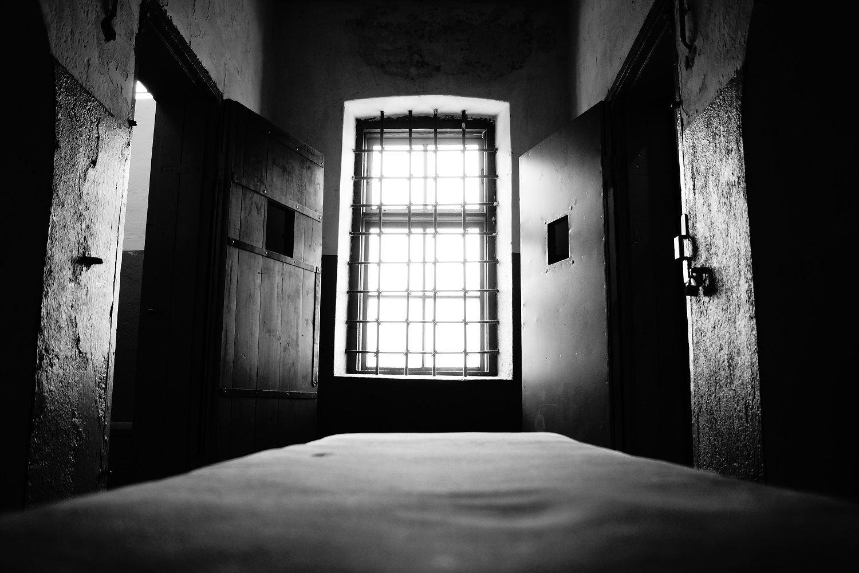 Häktet i Delsbo