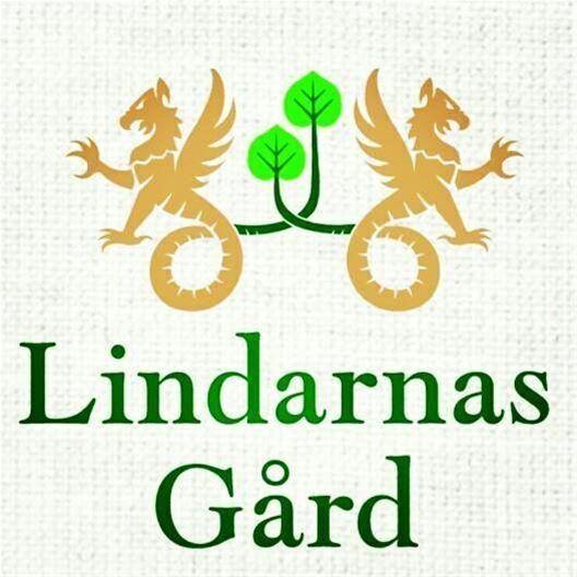 Afternoon tea på Lindarnas Gård