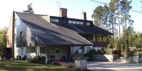 SVIF Hostel Lenvik in Järfälla