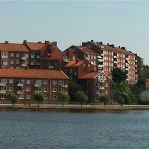 Schronisko STF (Szwedzki Związek Turystyki) w Karlskronie