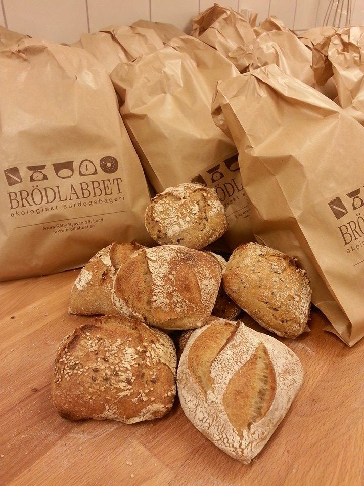 Brödlabbet