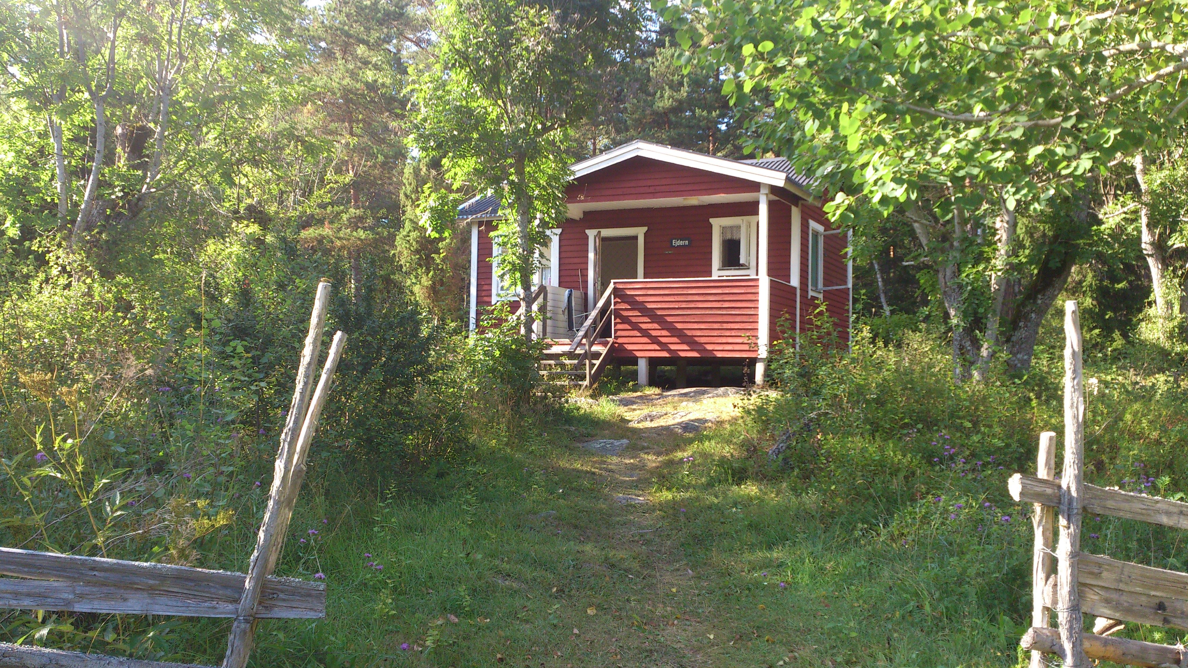 Bird-cabin