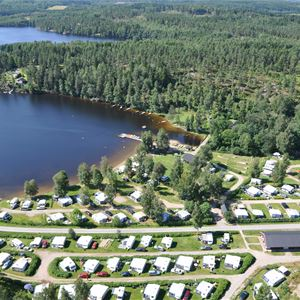 Ragnerudssjöns Camping