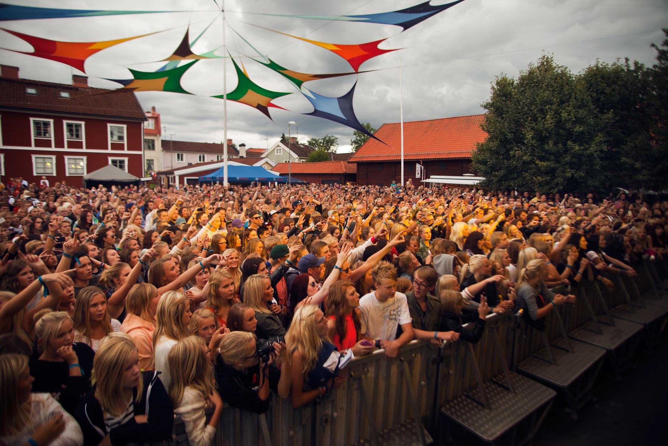 Eksjö Town Festival