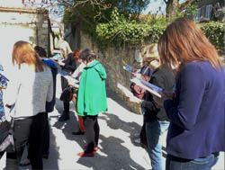 Treasure Hunt in Reims by CAP ORIENTATION