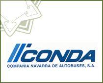C / Compagnie Alsa - Conda : de SAINT SEBASTIEN ( Espagna) hasta BIARRITZ- CENTRO Parking Charles Floquet : 7€