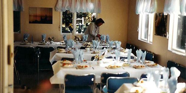 Borum SVIF Hostel in Havdhem, Gotland