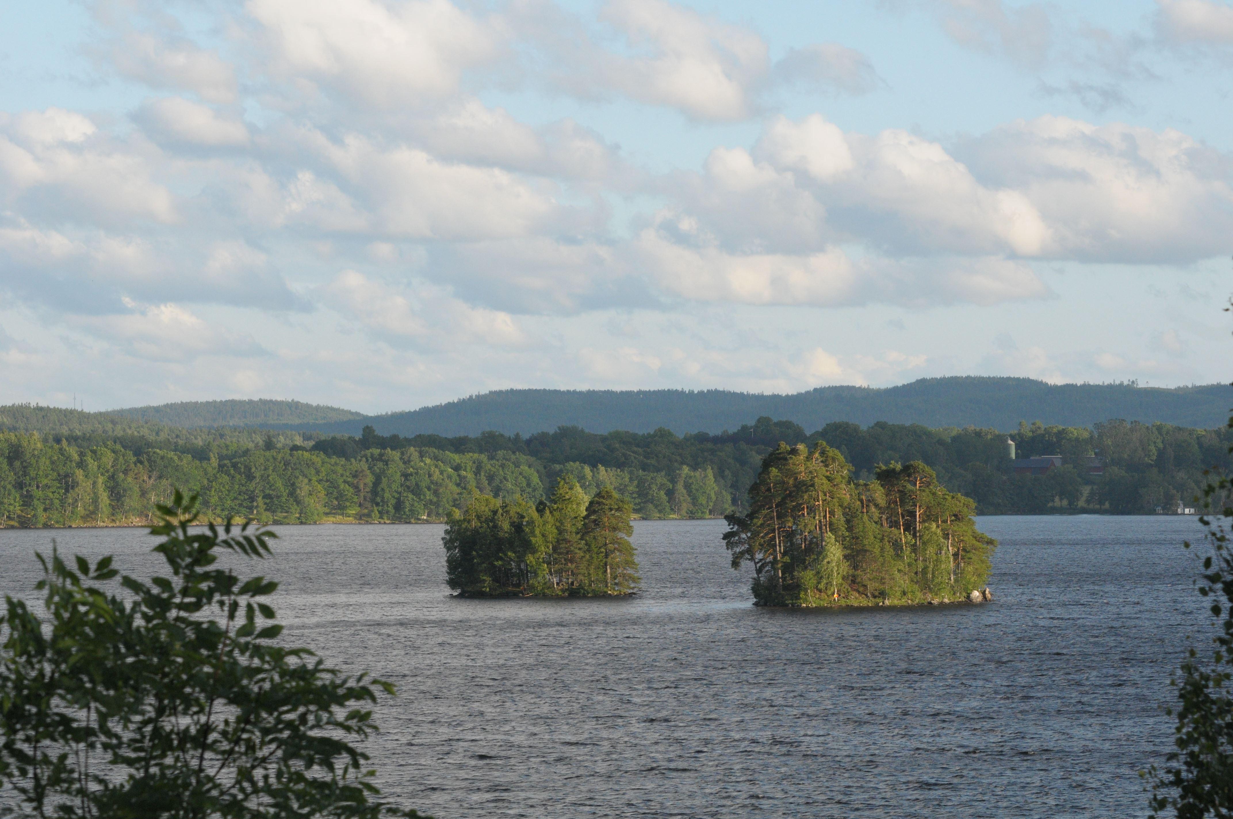 Fishing license - Laxsjöns FVO