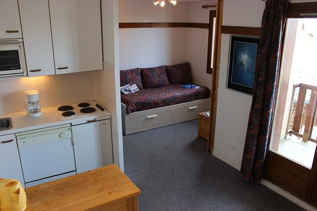 REINE BLANCHE 53 / 2 rooms 4 people