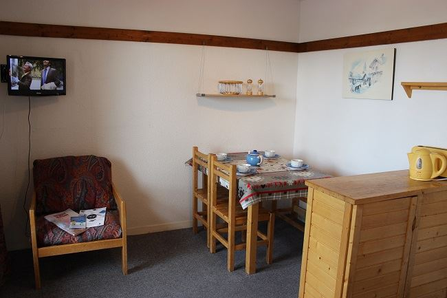 REINE BLANCHE 53 / 2 rooms 4 people