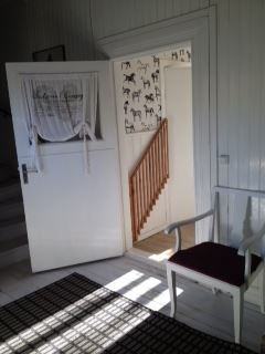 Private House, 2 flats, M333 Vinäs, Mora