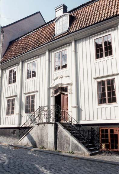 Kulturkvarteren i Karlshamn har sommaröppet
