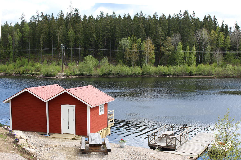 Sofia Carlsson,  © Tingsryds kommun, Sjöstugan