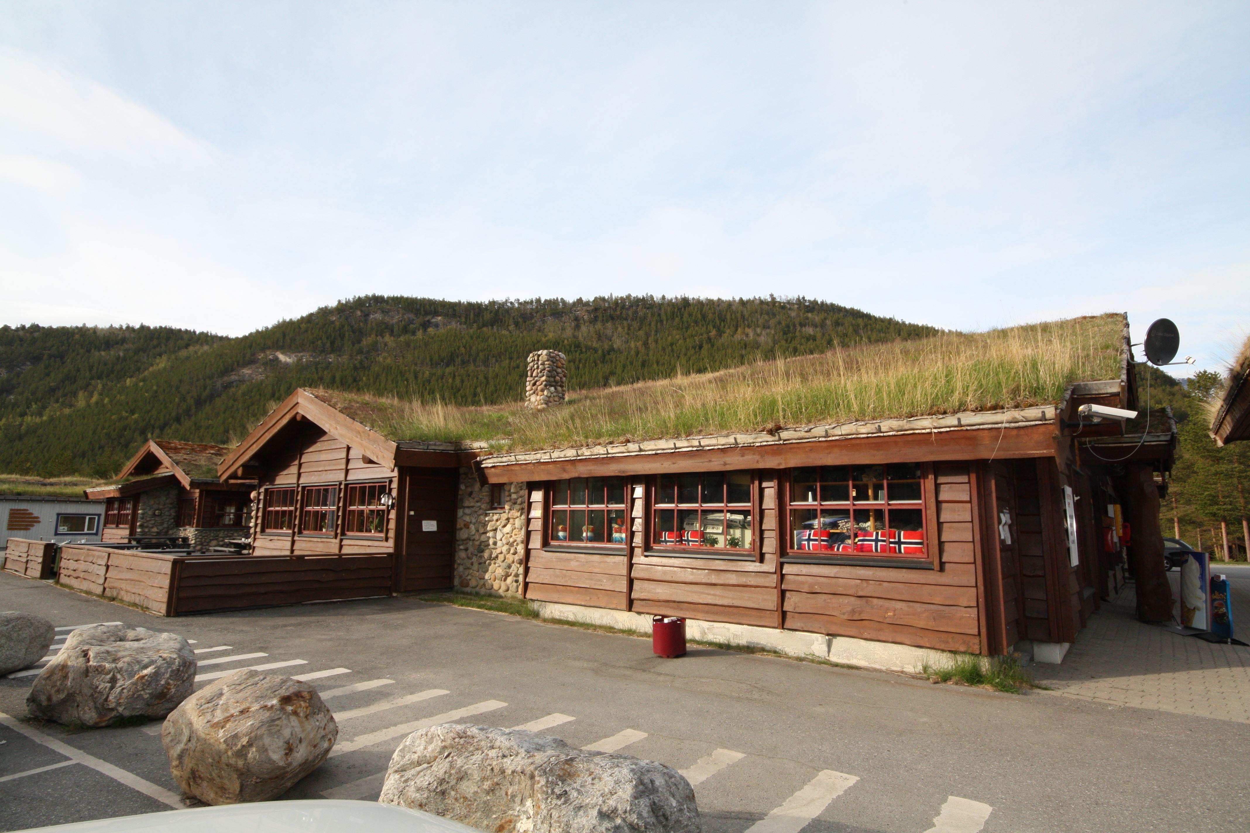 Saltdal Turistsenter