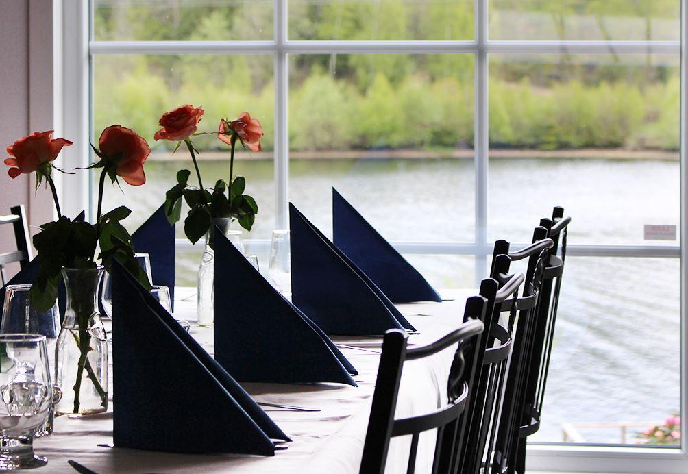 Sofia Carlsson,  © Tingsryds kommun, Riverside restaurang och café