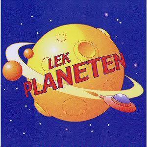 Lekplaneten