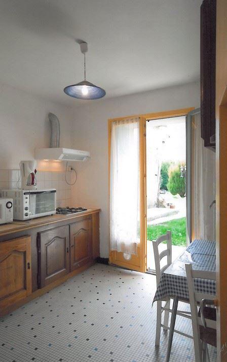 GTBB-PONN1 - Appartement 2 pers dans une belle maison bigourdane, à Asté