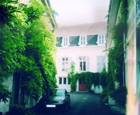 GTBB-JOUL2 - Agréable studio au calme à Bagnères-de-Bigorre