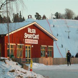 STF Eskilstuna Vilsta sporthotell
