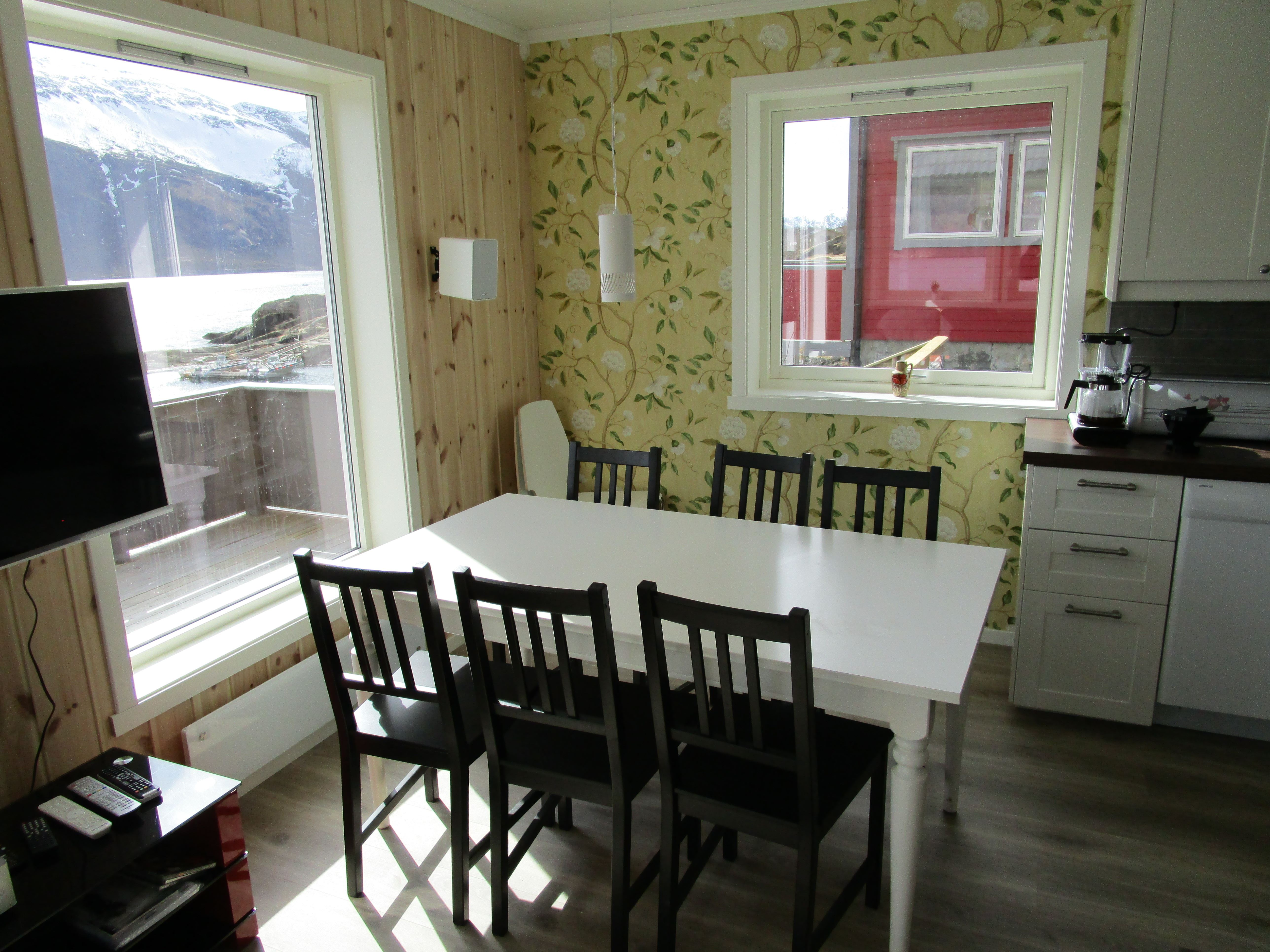 Helgeland Fjordferie