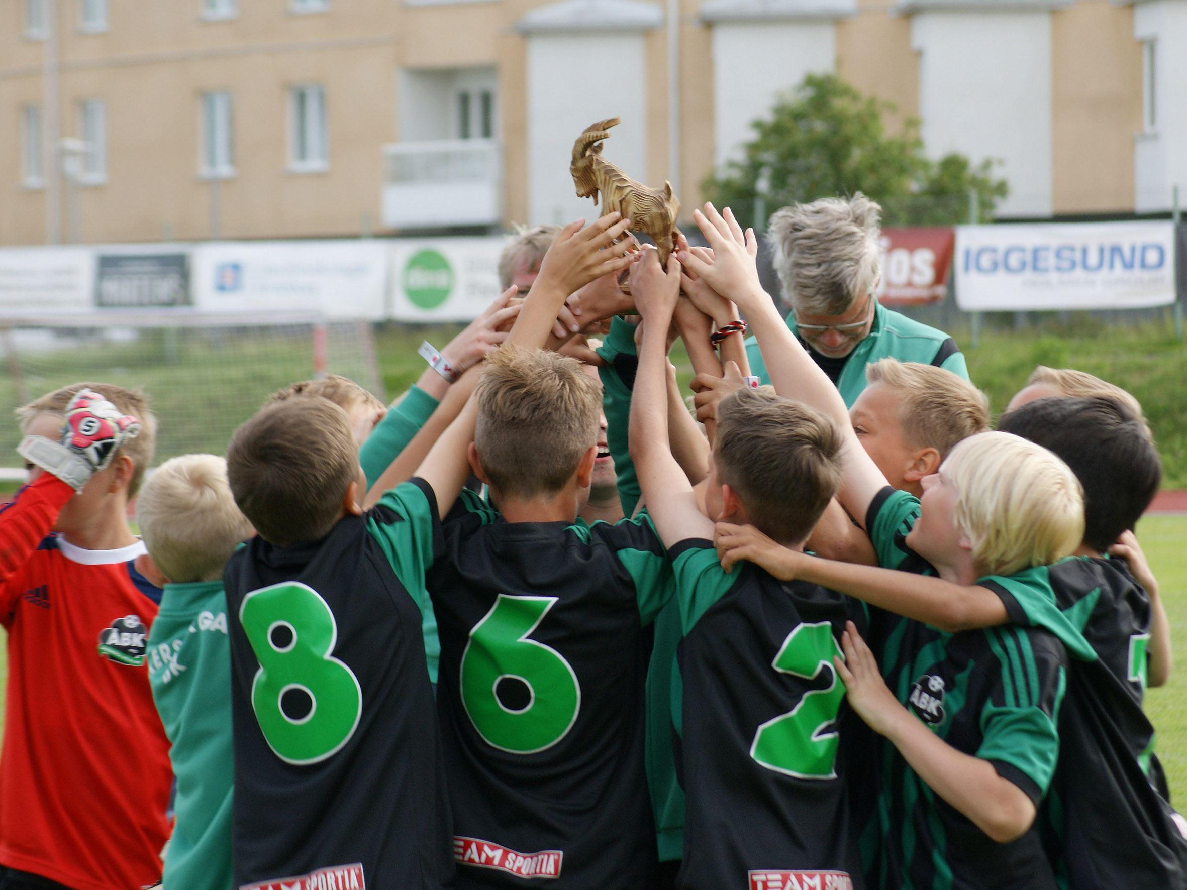 Hudik Cup 2016