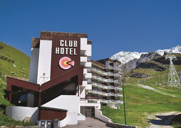 RESIDENCE CLUBHOTEL LE GYPAETE - SUMMER SEASON