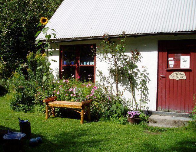 Stenarvet - Cecilia Bynke