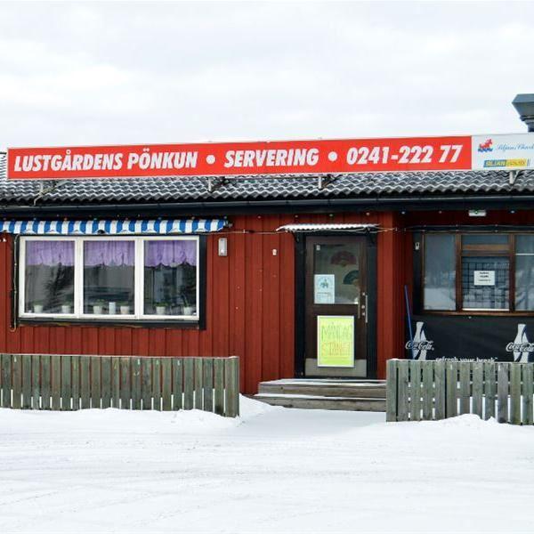 Lustgårdens Pönkun