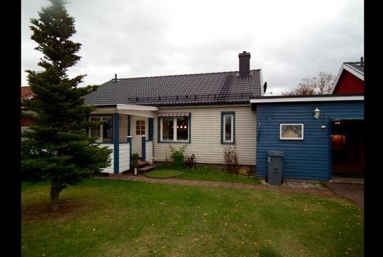 Vasaloppet Winter. House M193A Utmelandsvägen, Mora