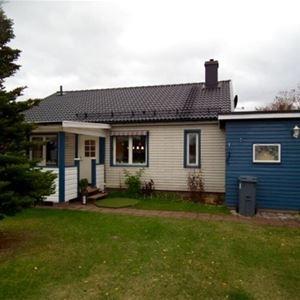 Vasaloppet summer. House M193 Utmelandsvägen, Mora