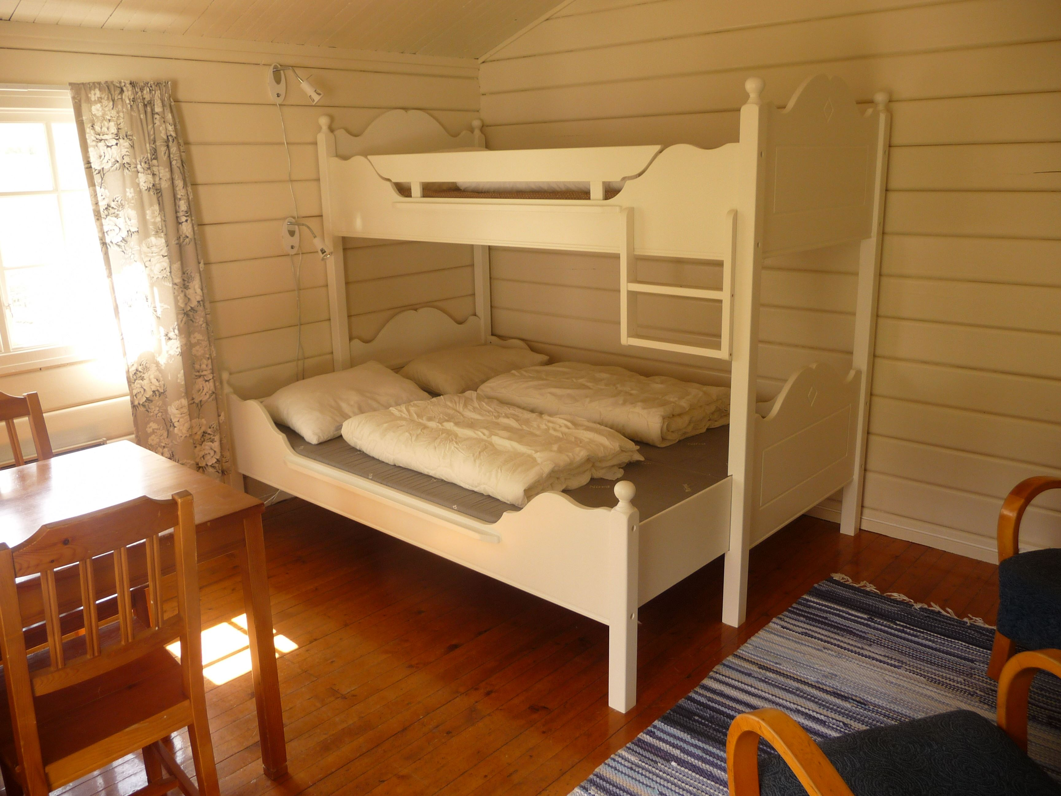 GoRafting Cabin