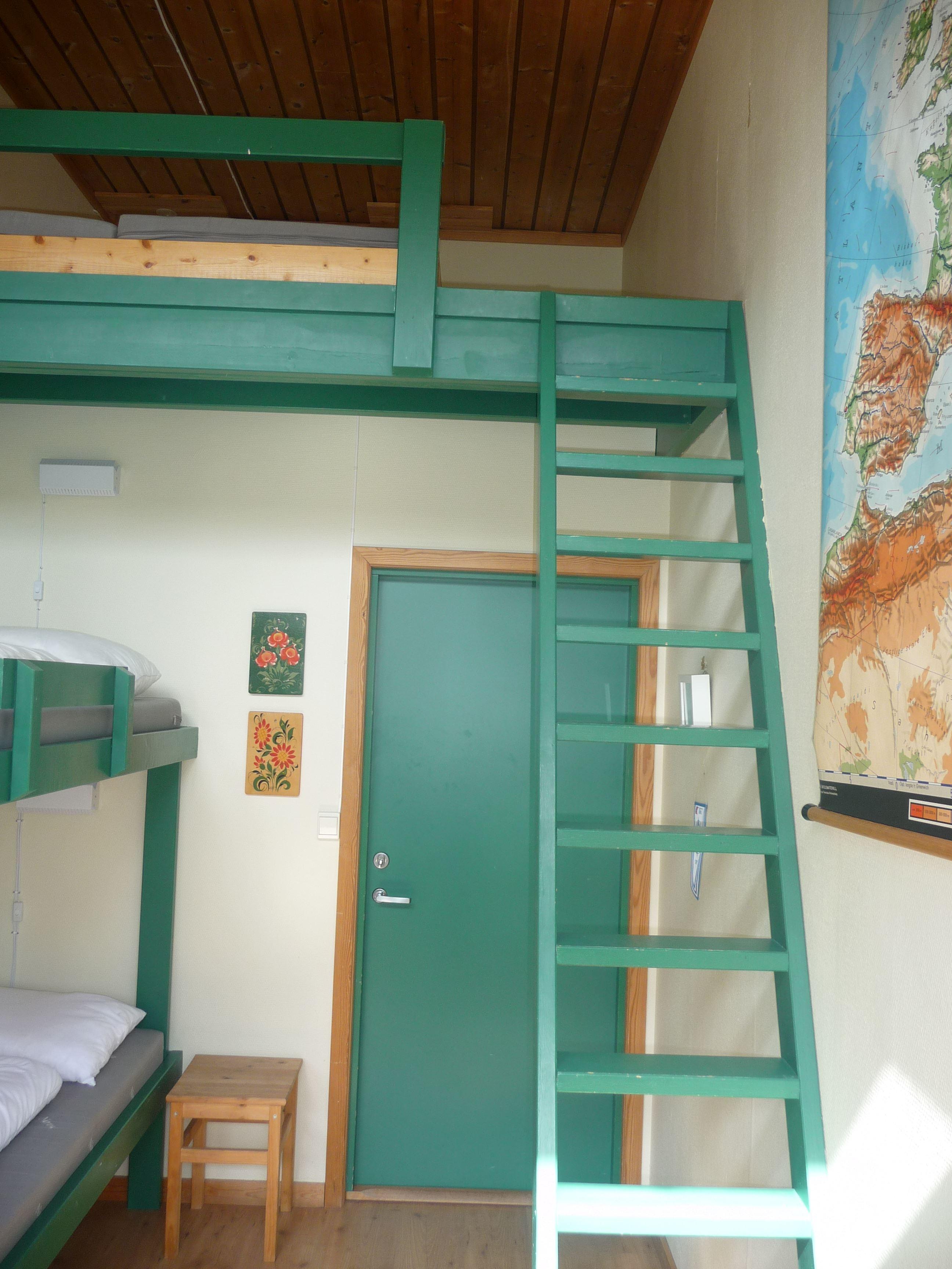 GoRafting Room