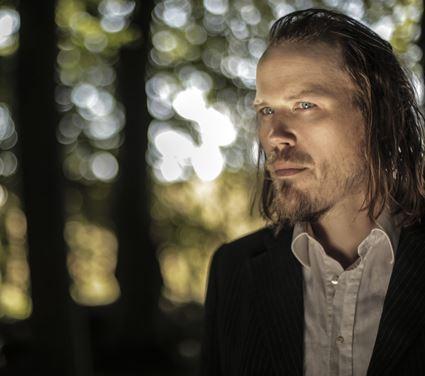 Christian Kjellvander, support Naphta Sings