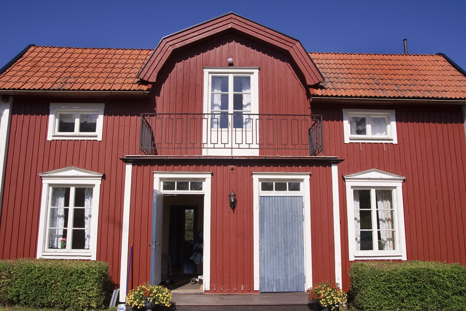 Prästgården Bed & Breakfast