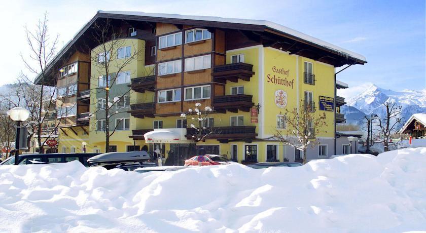 Hotel Schütthof - Zell am See